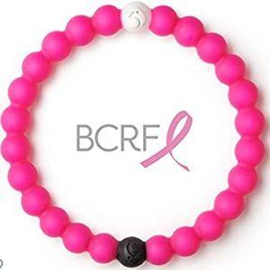Lokai bracelet, Breast Cancer Awareness